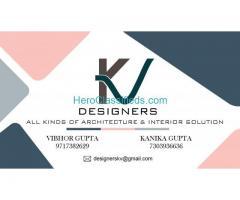KV DESIGNERS