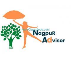 Best Financial Advisor Provider in Nagpur