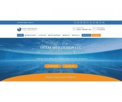 Tatem Web Design LLC.