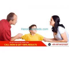 Divorce Problem Solution - Panchmukhi Jyotish