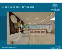 Hotels Near Noida City Centre Metro Station.
