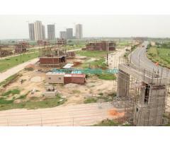Gaur Yamuna City Plots Yamuna Expressway