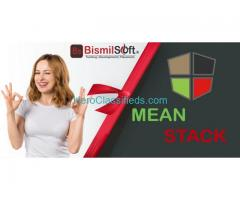 Online Mean Stack Training in India