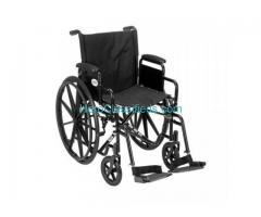 Take the best wheelchair on rent in the market