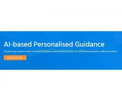 AI-based Personalised Guidance