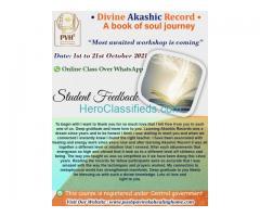 Akashic Healing By NeetuJha | PushpaViveka Healing Home