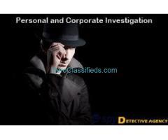 Detective services in Noida