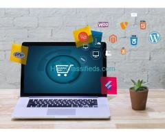 Von der Entwicklung des E-Commerce profitieren