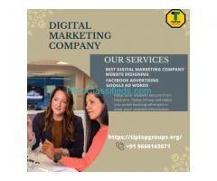 best digital marketing agency | digital marketing services | web design services
