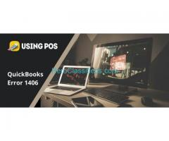 How to Troubleshoot QuickBooks Error 1406