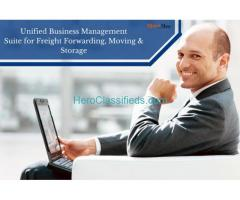 Best Freight Management Software Solution