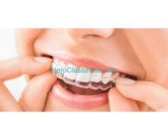 Invisible Braces in Sydney from $1650 - Call Now
