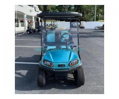 Brand new golf carts 4sale