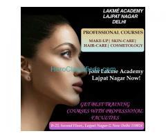 Beauty Academy in Delhi NCT | Lakme Academy Preet Vihar