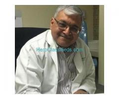Best ENT Specialist Near Me | Dr LM Parashar