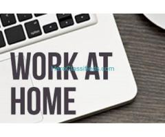 Online Part Time Work For All and Everyone