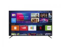 Daiwa 43 inch 4K UHD Quantum Luminit Smart LED TV Online