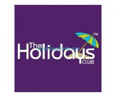 Silver Sands Serenity, Goa | The Holidays Club