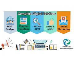 Digital Marketing Services in Hyderabad, India | BOXFinity