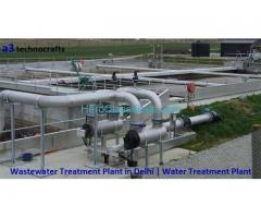 Water Treatment Plant Manufacturers in Delhi | Water Treatment Plant