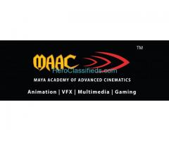MAAC provides you with Best Media course in Mumbai