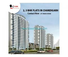 Land & Plots for sale in Chandigarh