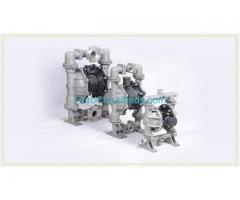 Antlia Engineering Works | Aodd Pump | Diaphragm Pump Manufacturer - mumbai