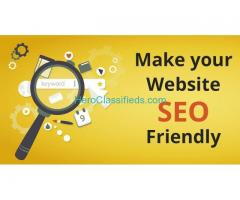 SEO Company in Bangalore - Get Your Website Google 1st Pages