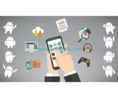 Mobile Apps Development Company in Bangalore - Android, iOS & Web Apps