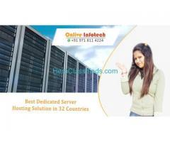 Onlive Infotech LLP Compose Thailand Dedicated Server