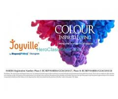 Shapoorji Pallonji Joyville Joyville in Sector 102 Gurgaon