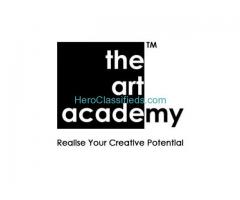 Drums classes in secunderabad for adults and children by The Art Academy
