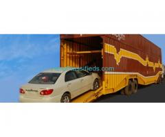 Cheapest Car Relocation Services in Gurgaon