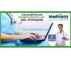 How To Increase Patients and Revenues of Hospitals  Visit Meditwitt