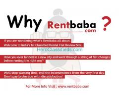 Wondering what's Rentbaba all about?