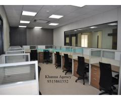 Business Office for Rent – Commercial Properties in Vikaspuri