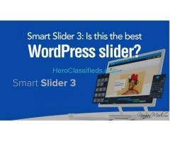 Smart Slider 3: Is this the best WordPress slider?