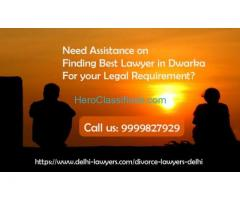 Divorce Lawyer in New Delhi