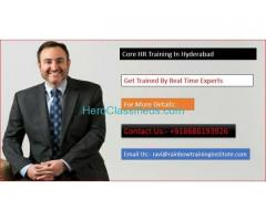 Best Core HR Training In Hyderabad|Core Hr training institute in Hyderabad