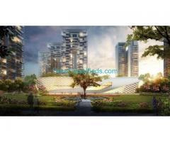 Call 8287724724 For Booking in Godrej Properties Gurgaon