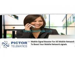 Mobile Signal Booster | Mobile Signal Booster in Delhi