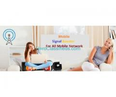 2G Mobile Signal Booster in Delhi | Mobile Booster