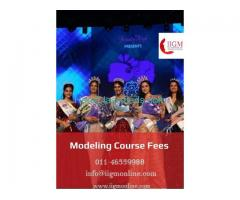 Modeling Course Fees