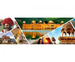 Get Rajasthan Tour Packages for 13 Nights / 14 Days