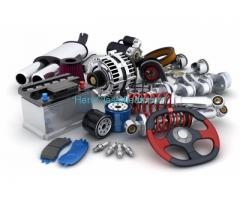 Auto Parts Manufacturers | Automotive Spare Parts in India