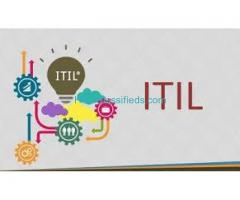 Get the best ITIL training