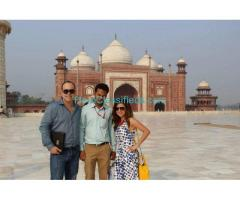 Same Day Agra Tour By Car- Northern Travels India