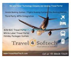 Advantages of Travel Portal Development