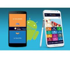 Mobile App Development Web Services