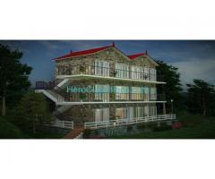 Apartments in Nainital